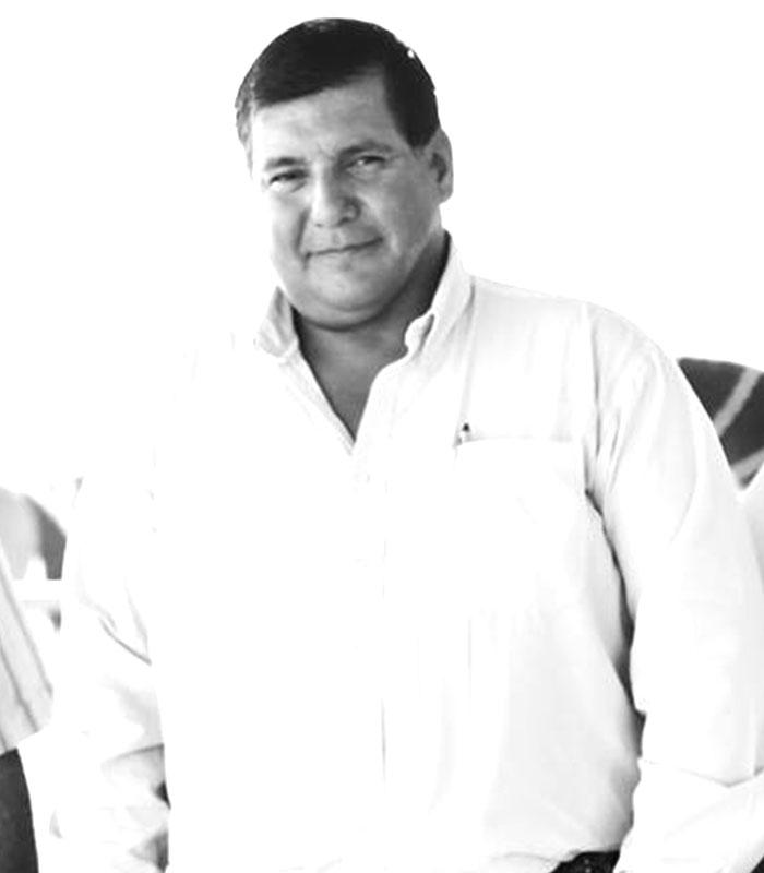 JESSE LARIOS