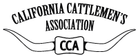 California Cattlemen's Association Logo