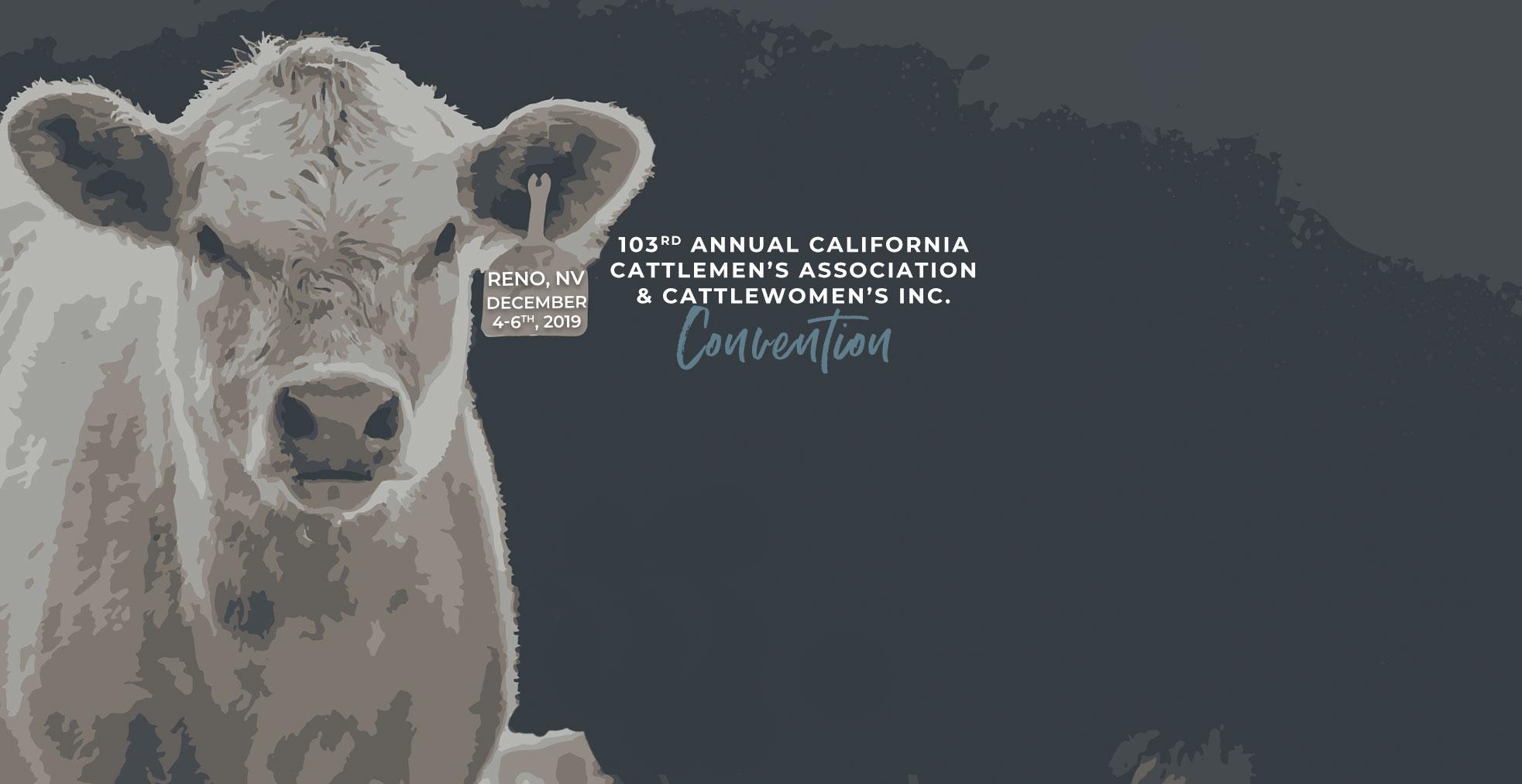 2019 Annual CCA Convention, Dec 4-6