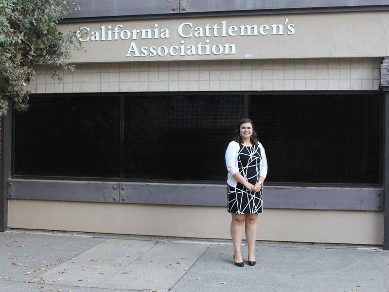 Morgan Lyman joins the CCA staff