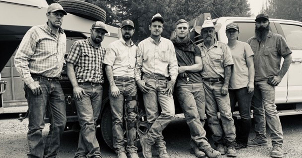 Resilient Ranchers